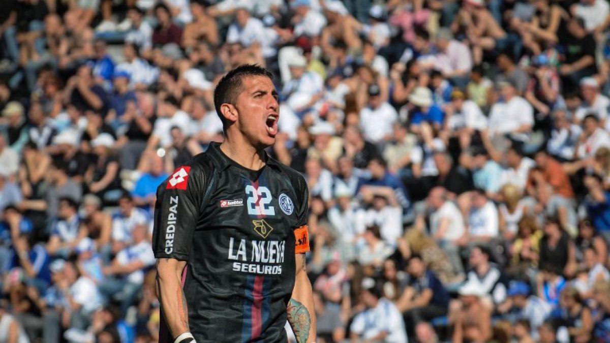 Arquero argentino Pablo Migliore: La posibilidad de Colo Colo es cierta