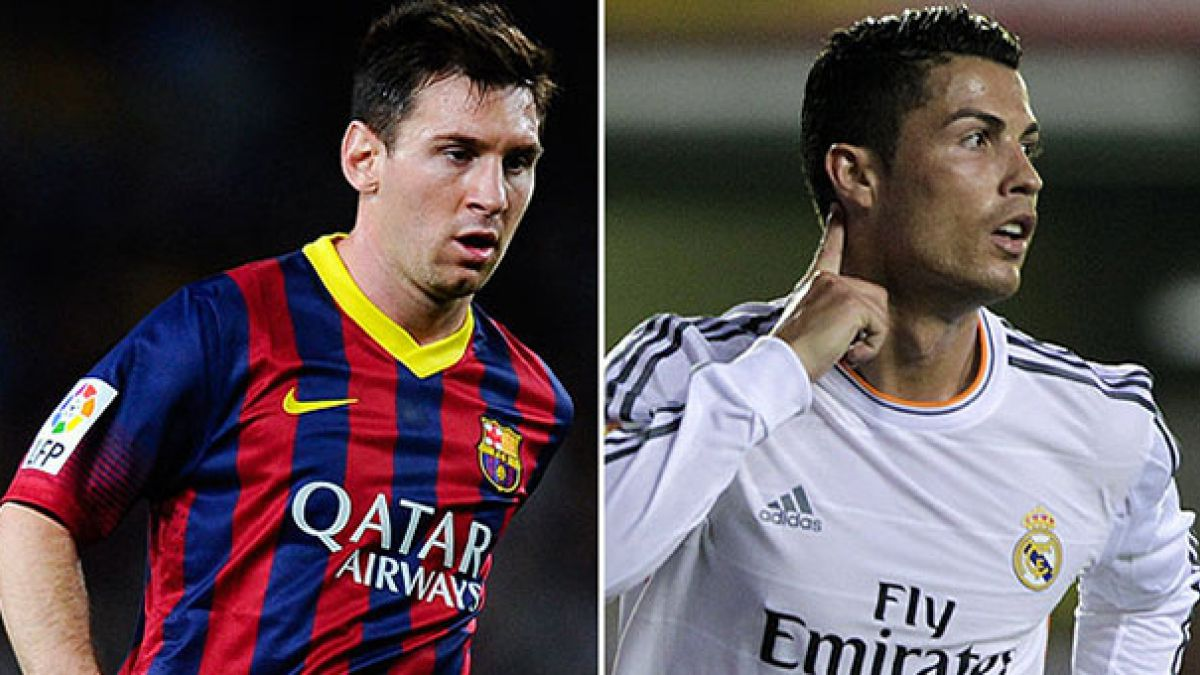 """Messi, Suárez y Cristiano en terna por ser """"Mejor jugador de la UEFA 2014-2015"""""""