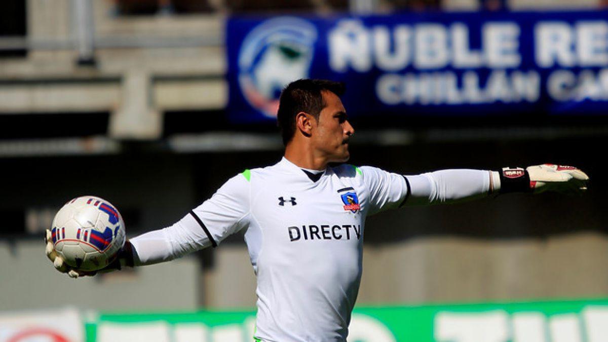 Villar dice que fue duro ser suplente y da mensaje a posible reemplazante de Garcés