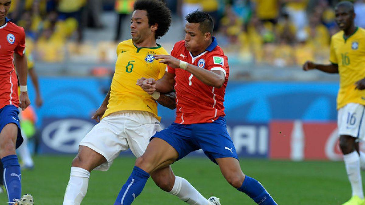 La Roja ya tiene día y horario para su debut ante Brasil en Clasificatorias