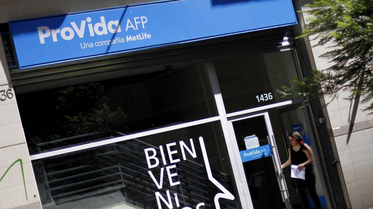 Superintendencia de Pensiones aprueba creación de nueva AFP Acquisition
