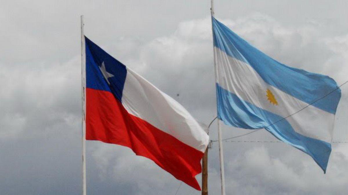 Resultado de imagen para chile y argentina acuerdo gas