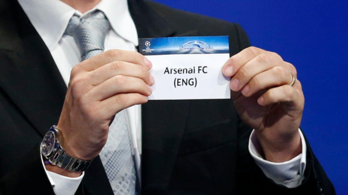 [Minuto a Minuto] Definidos los grupos de la Champions League 2015-2016