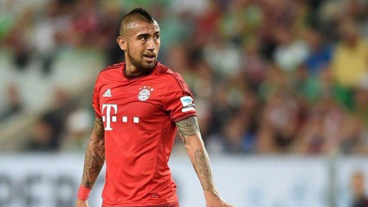 Bayern Munich sufrió para vencer en casa a Augsburg por la Bundesliga