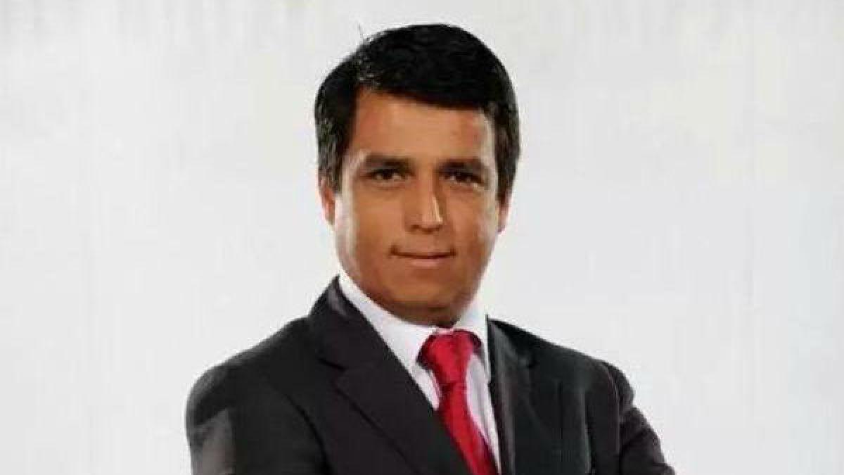 Mundo del deporte envía condolencias a la familia de Javier Muñoz
