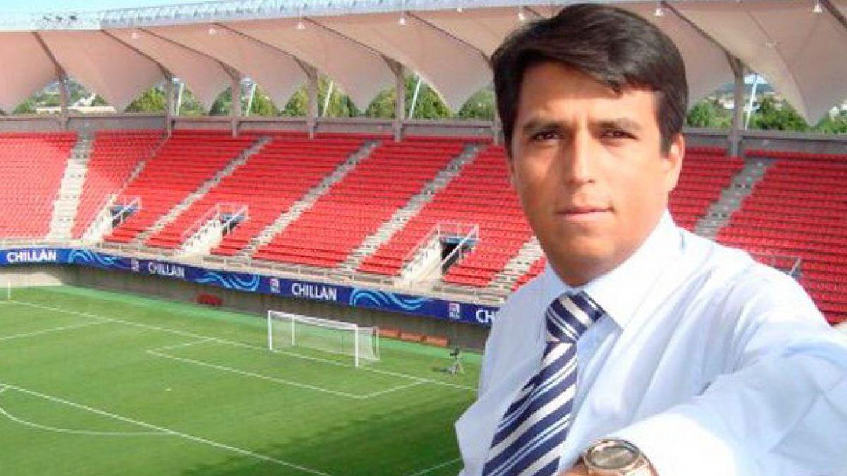 Círculo de Periodistas Deportivos lamenta fallecimiento de relator Javier Muñoz