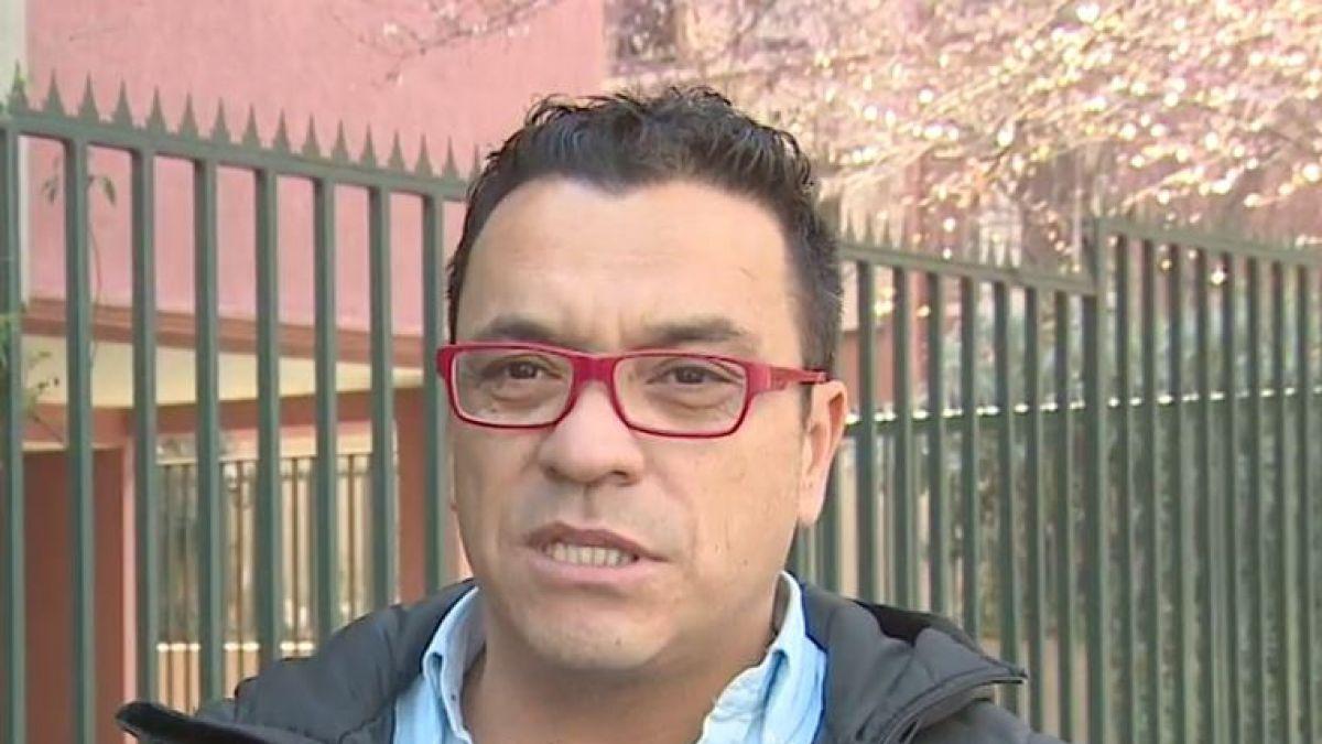 Claudio Palma: Javier Muñoz era una persona extraordinaria