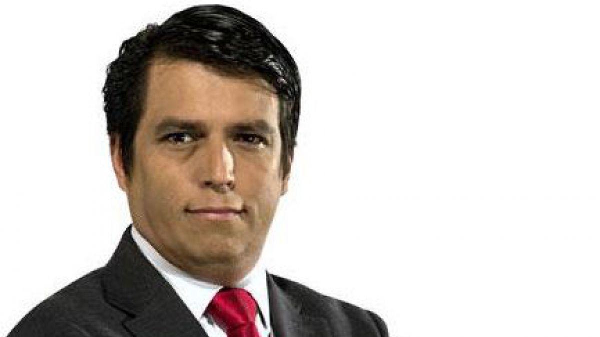 [VIDEO] Relator Javier Muñoz será sepultado en cementerio de su natal San Felipe