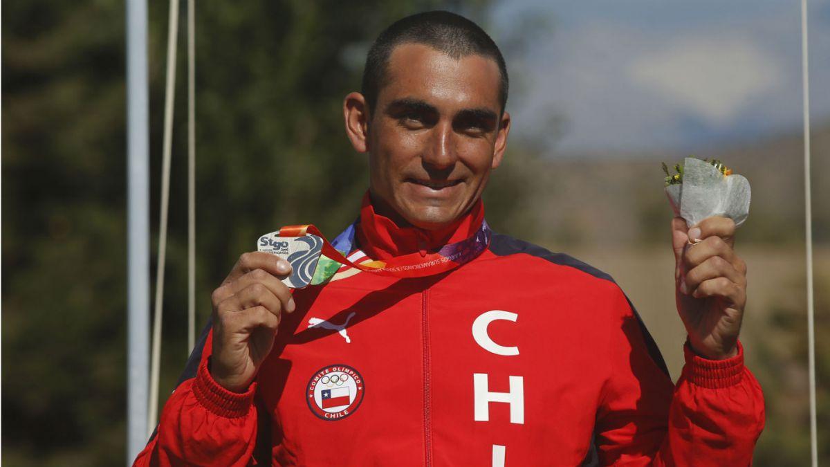 Rodrigo Miranda logra su primer título del Circuito Mundial de Esquí Naútico