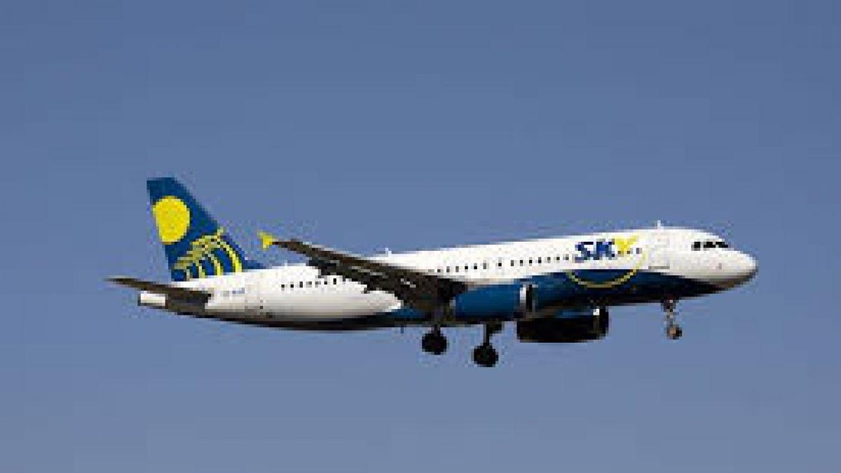 Sky Airline y su estrategia para convertirse en una compañía de bajo costo