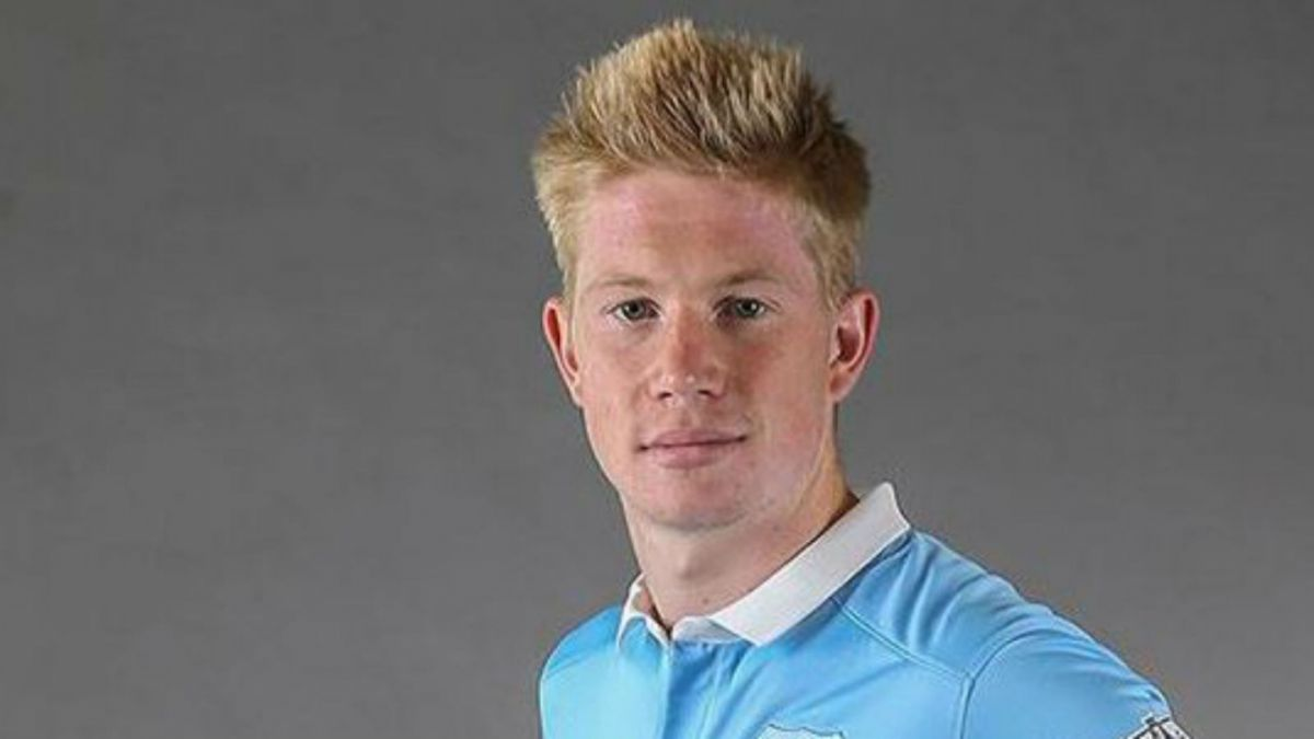 Millonario fichaje de Pellegrini: Kevin De Bruyne llega al Manchester City