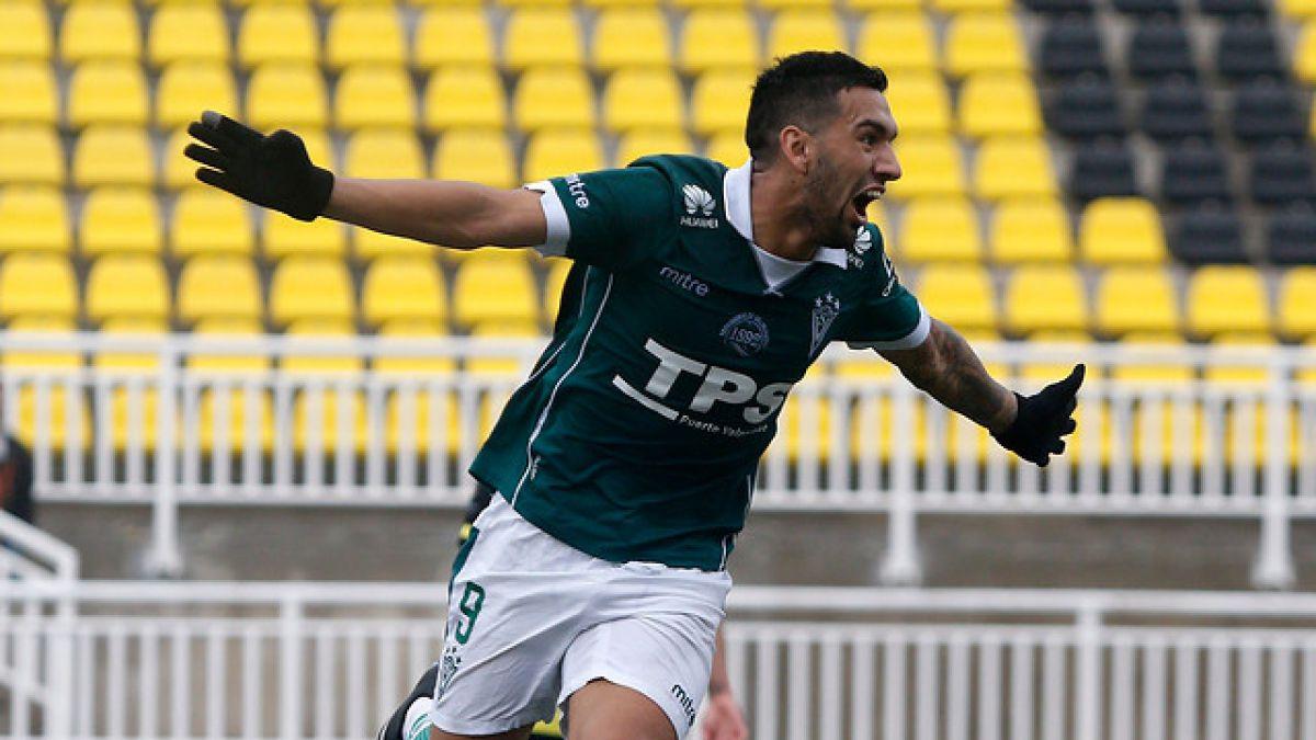 Ronnie Fernández recuerda a Javier Muñoz: Es un orgullo haber sido su último grito de gol