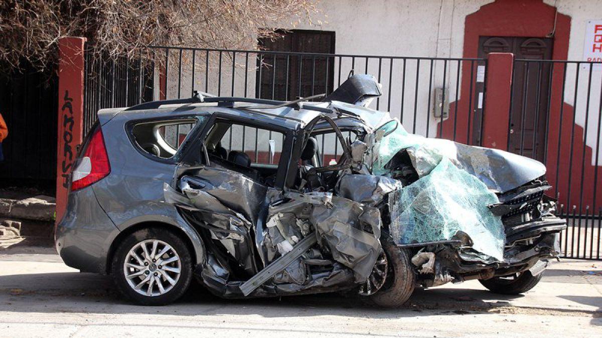 Decretan prisión preventiva a conductor involucrado en fatal accidente del relator Javier Muñoz