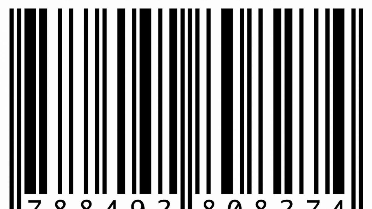 El Famoso Código De Barras Podría Desaparecer Tras 63