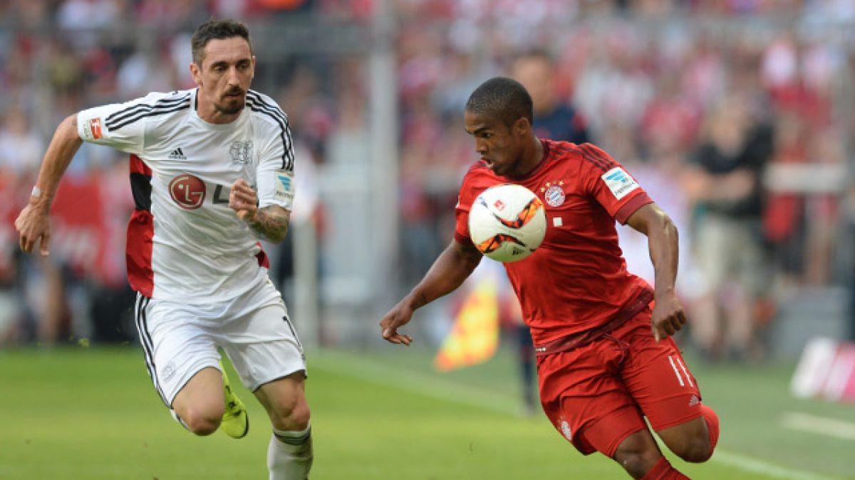 [VIDEO] El lujo que divide al Bayern Munich de Arturo Vidal