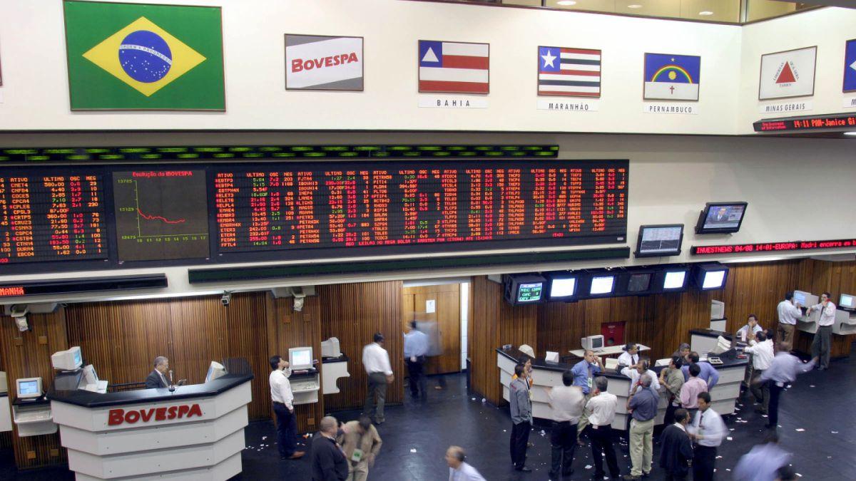 Brasil está cediendo su trono sobre los mercados en América Latina