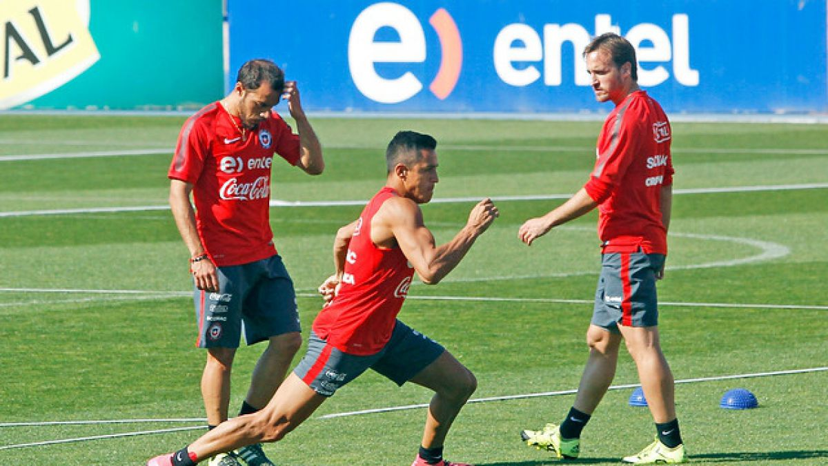 En qué están los 21 convocados por Jorge Sampaoli para el amistoso ante Paraguay