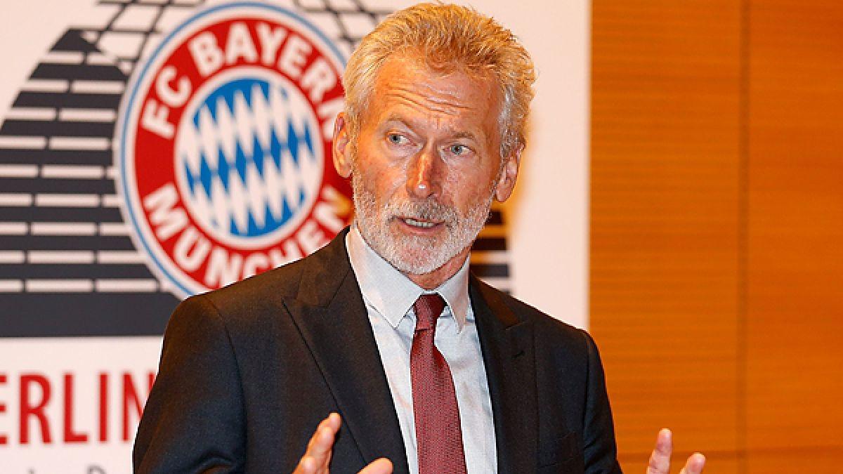 Director del Bayern sorprendido por salida de Vidal en La Roja