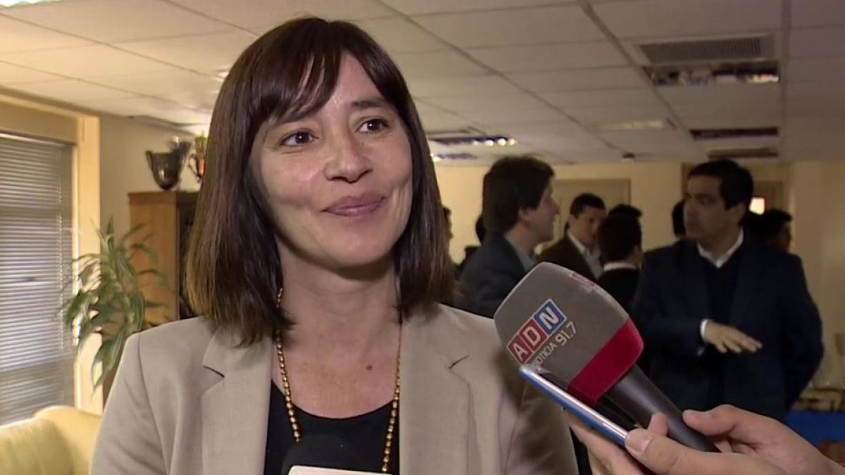 Ministra del Deporte anuncia conversaciones para que el Dakar 2017 vuelva a Chile