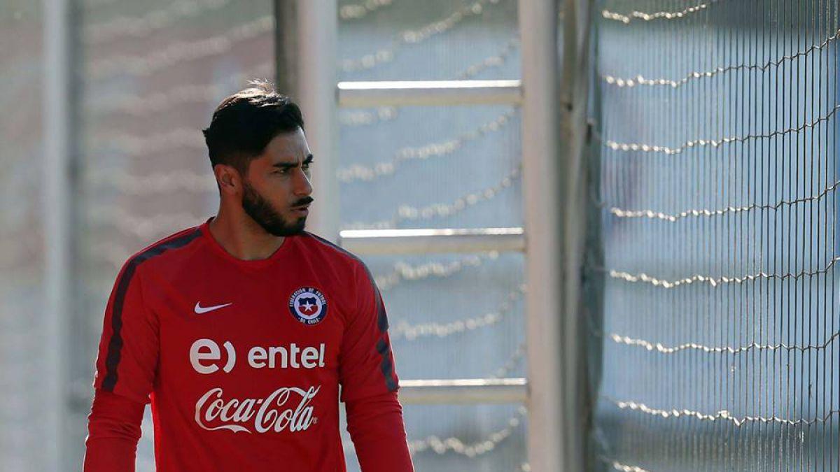 Herrera no se concentrará con la Roja esta noche, pero recibe autorización para el viernes