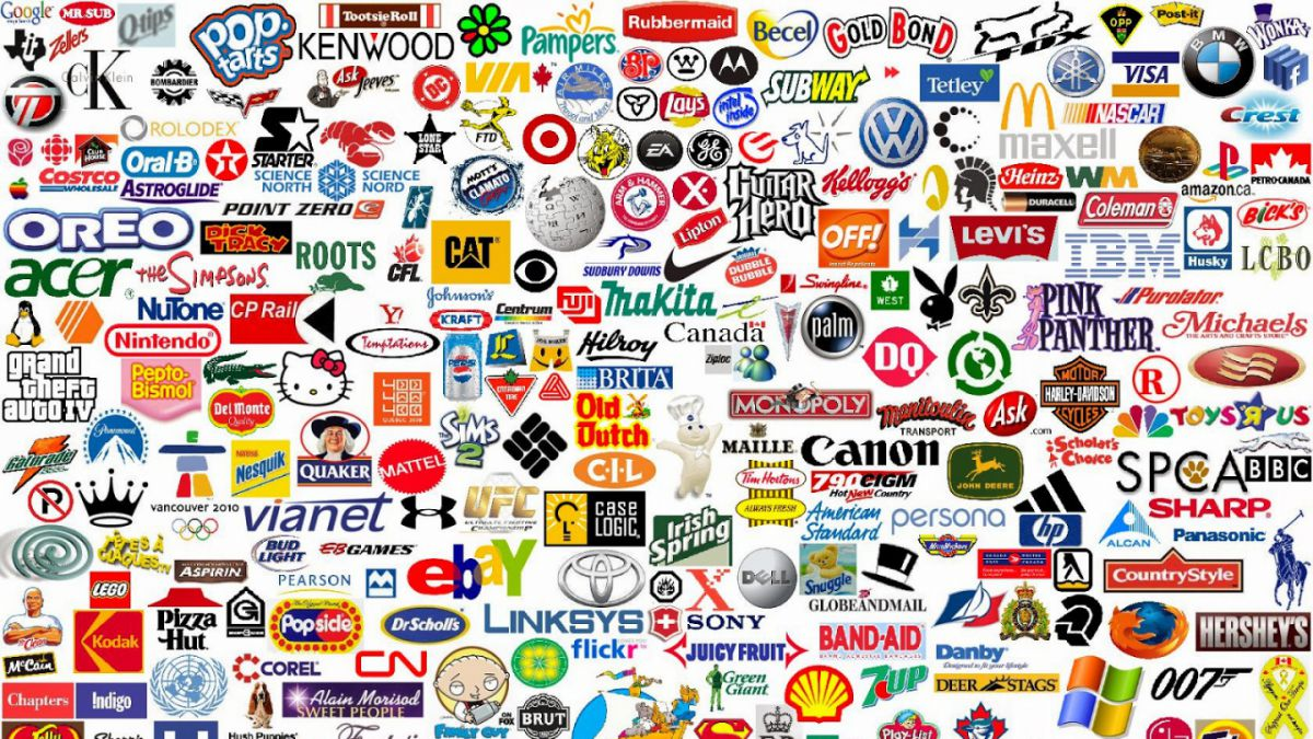 El significado oculto detrás de estos logos famosos | Tele 13
