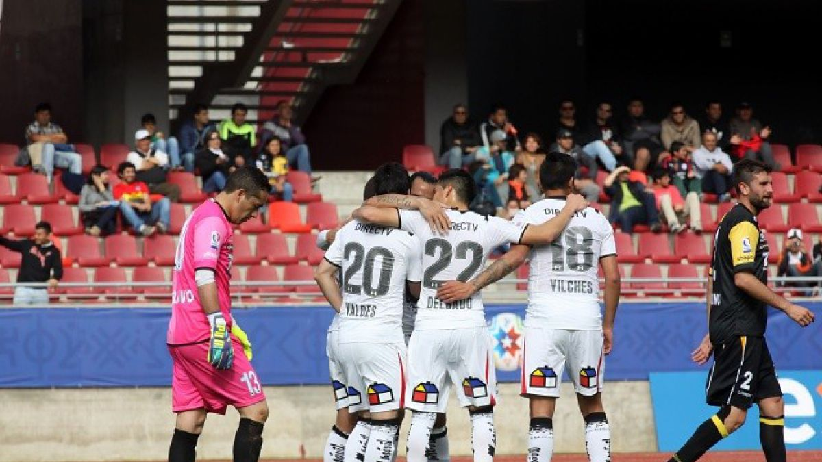 La U, UC y Colo Colo tendrán dura tarea en Copa Chile