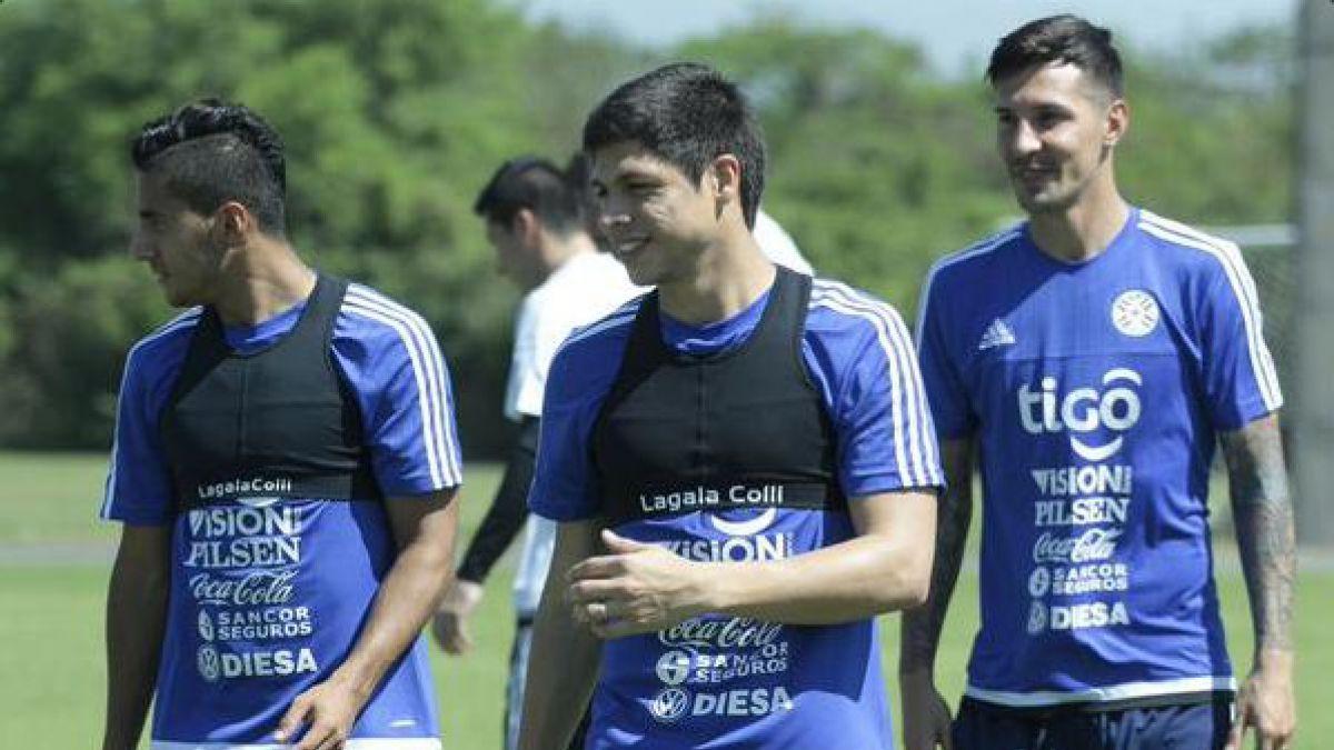 """Juan Rodrigo Rojas: """"El duelo con Chile servirá para saber para qué estamos"""""""
