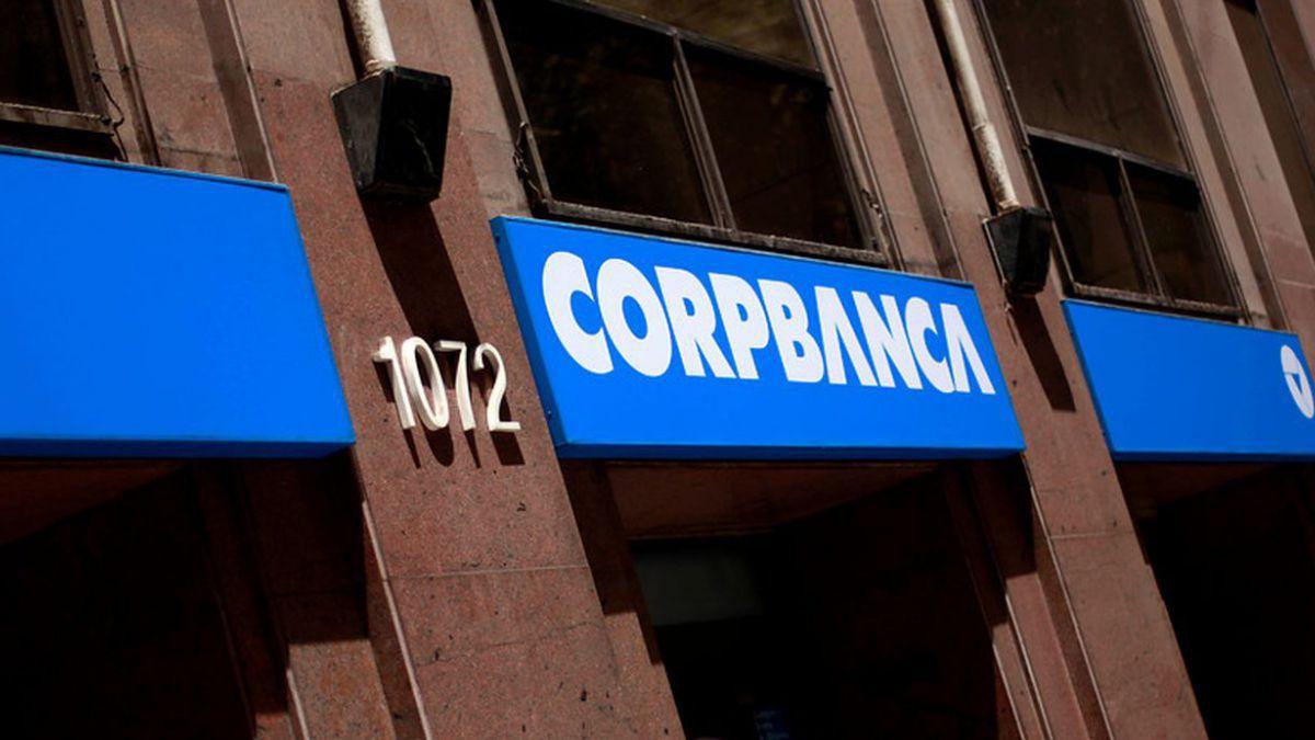 Cascadas: Multan en más de $21 mil millones a CorpBanca por infracción a márgenes de créditos
