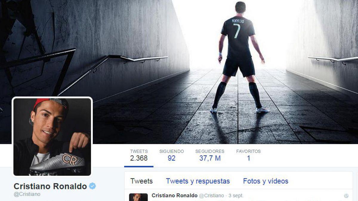¿Cuánto cobra cada deportista por sus tuits publicitarios?