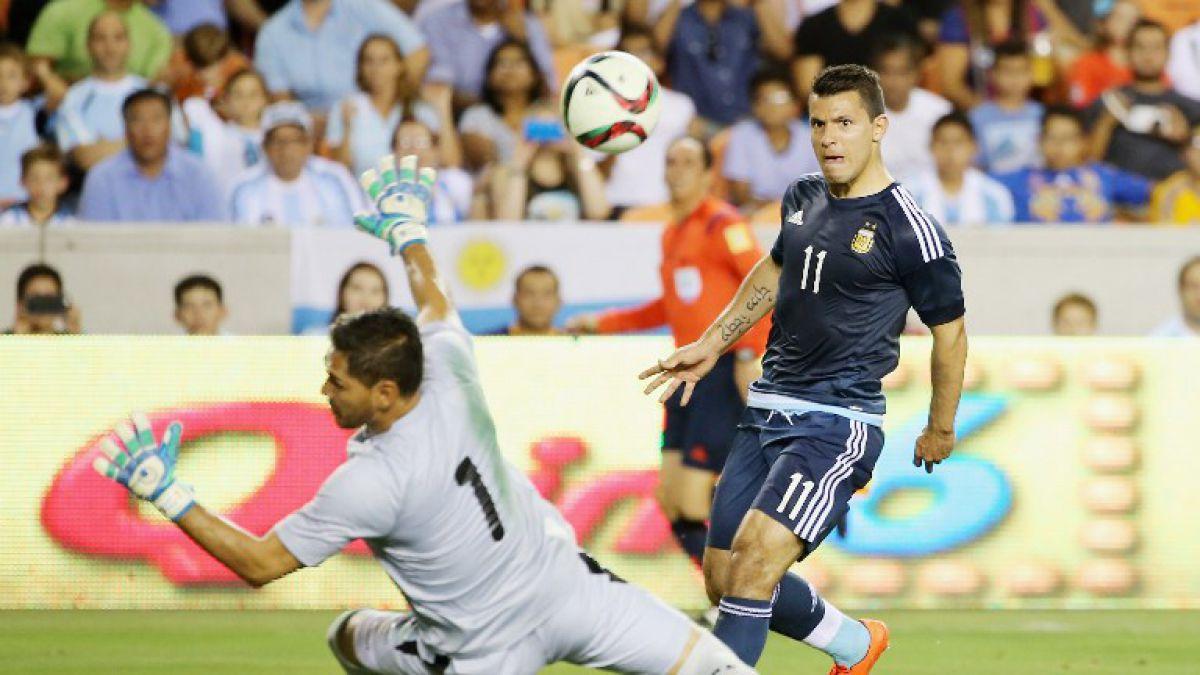 [GOL A GOL] Argentina golea a Bolivia en amistoso rumbo a Eliminatorias