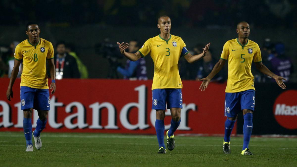 [GOL a GOL] Brasil vence a Costa Rica en amistoso previo a duelo con Chile por Clasificatorias