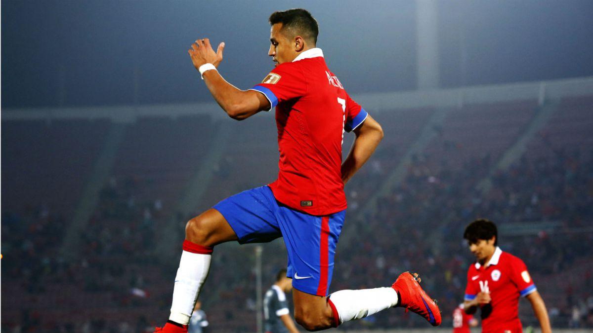 Chile estrena corona de Copa América con trabajada victoria ante Paraguay