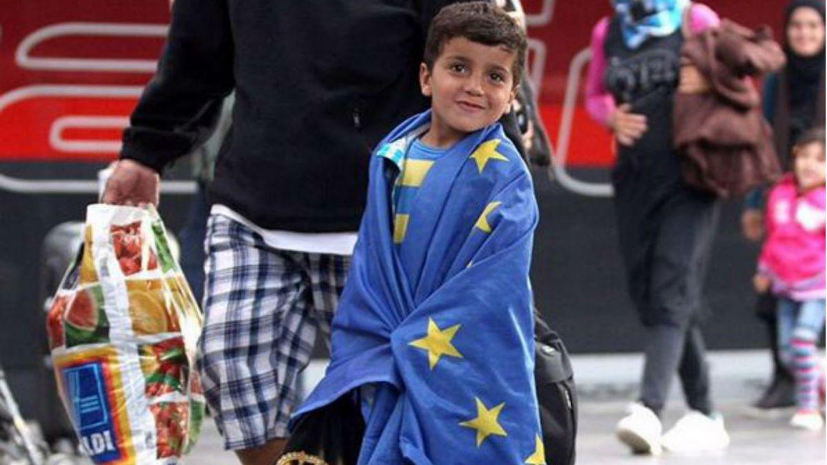 Crisis migratoria: Clubes europeos destinarán recursos para refugiados sirios