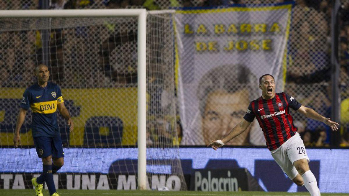 El enardecido relato de un periodista deportivo ante caída de Boca Juniors