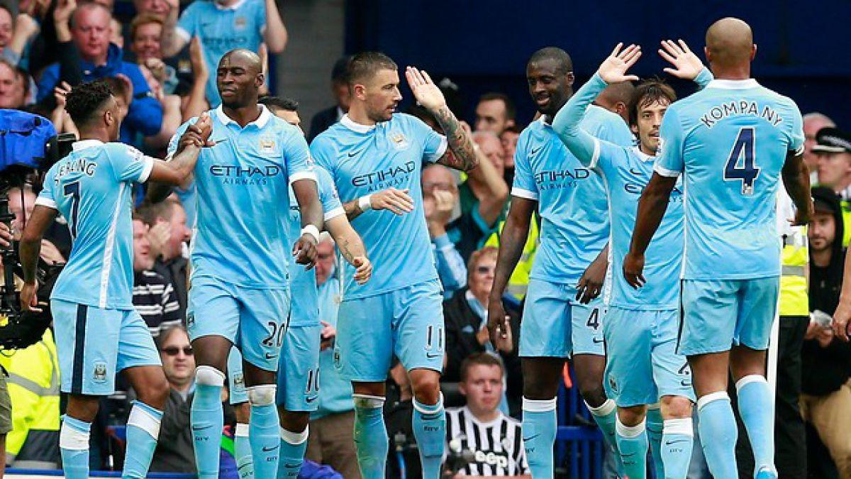 Manchester City de Pellegrini es el equipo que más gastó en refuerzos: 200 millones de euros