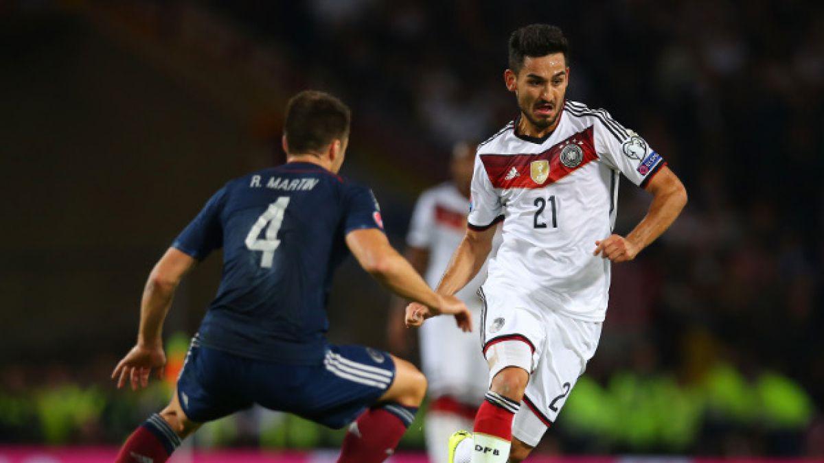 Alemania, Portugal e Irlanda del Norte se acercan a la Eurocopa de Francia 2016