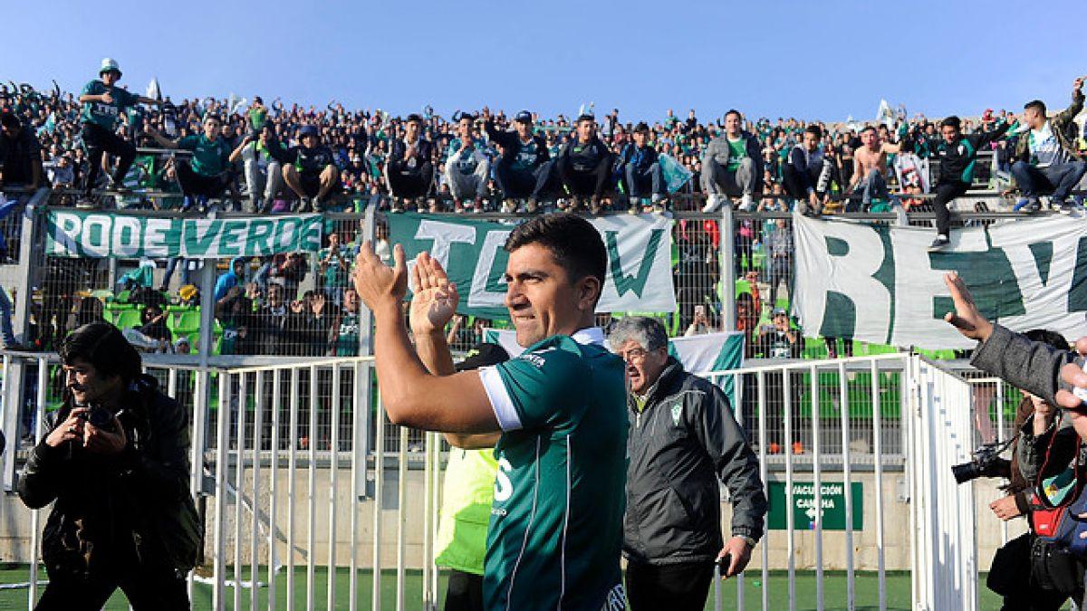 Nuevamente se pospone el redebut de Pizarro: Se reprogramó duelo entre Palestino y Wanderers