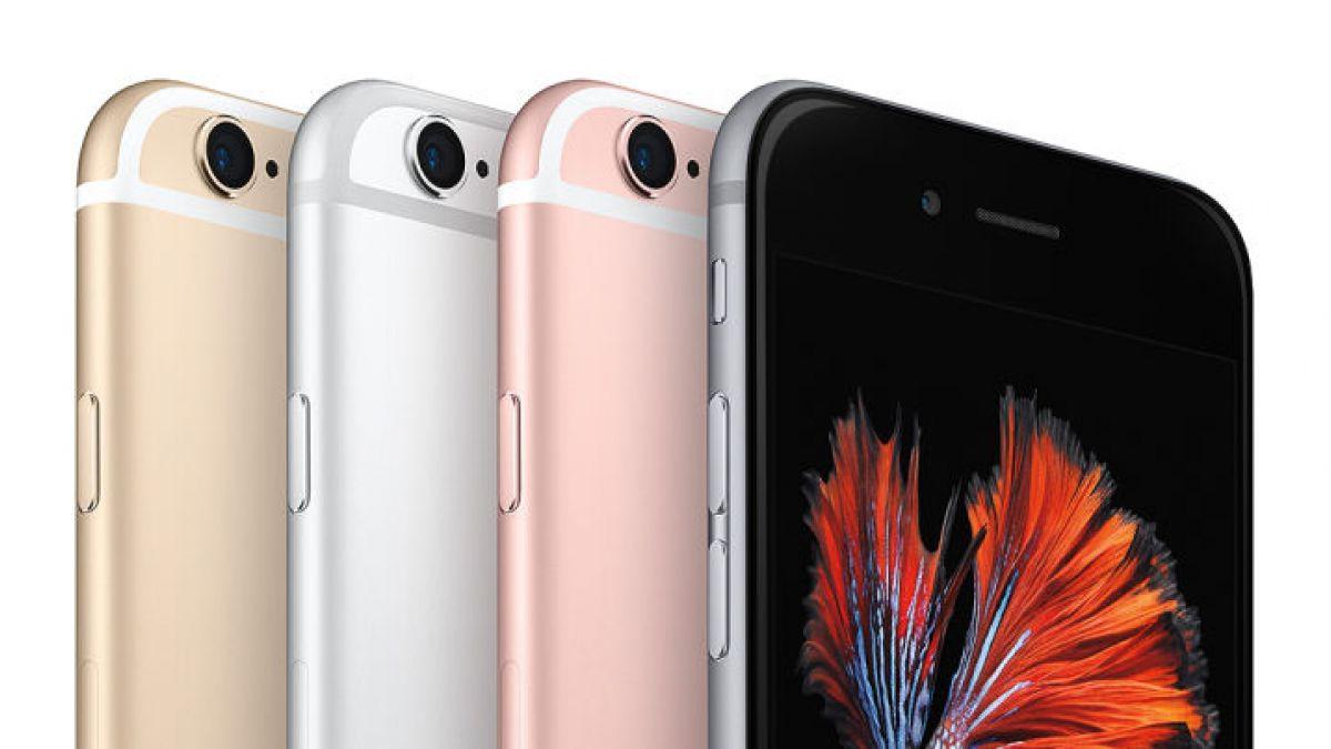 b2a651fda42 Se confirma fecha en que llegarán los nuevos iPhone a Chile | Tele 13