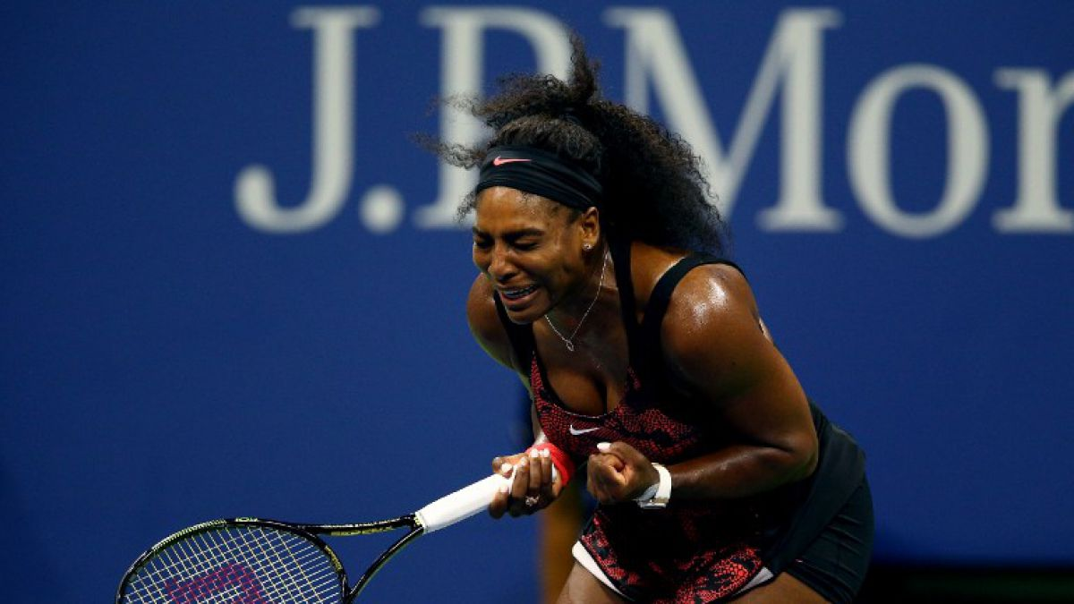 Williams-Vinci y Halep-Pennetta: Claves de semis femeninas del US Open