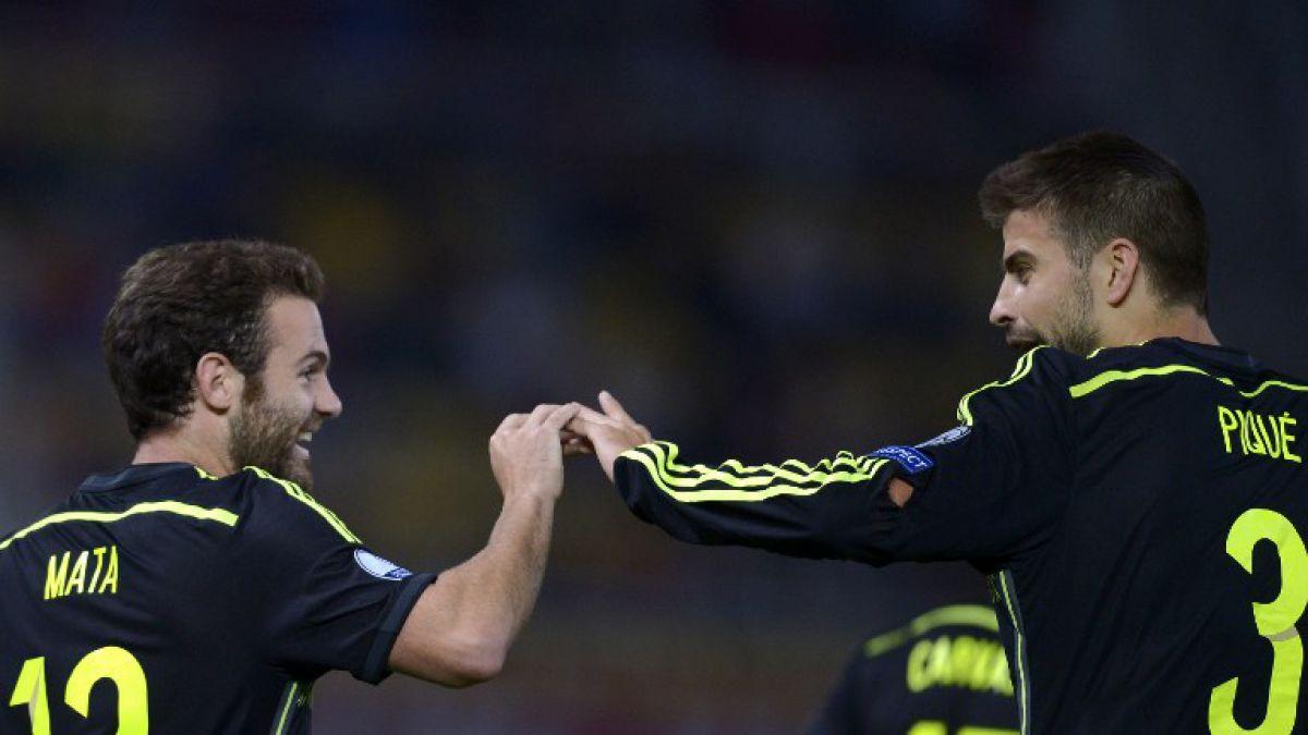 ¿Por qué los propios aficionados españoles pifian a Piqué?