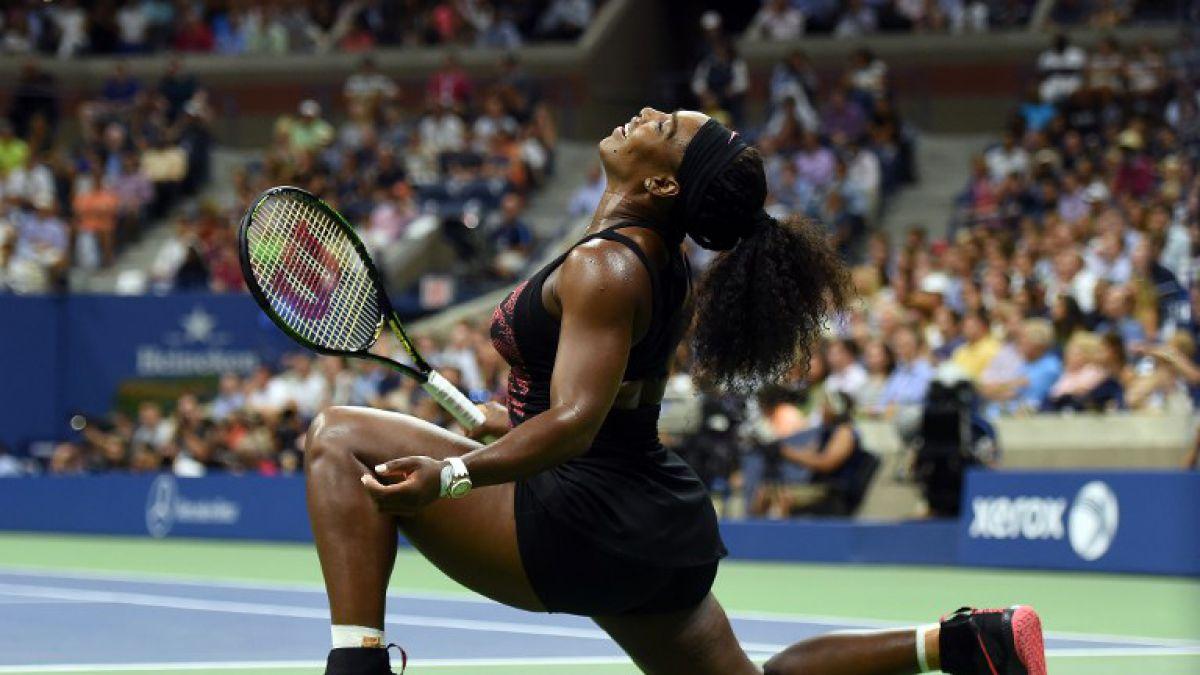 ¿Por qué Serena Williams está a dos partidos de hacer historia en el tenis mundial?