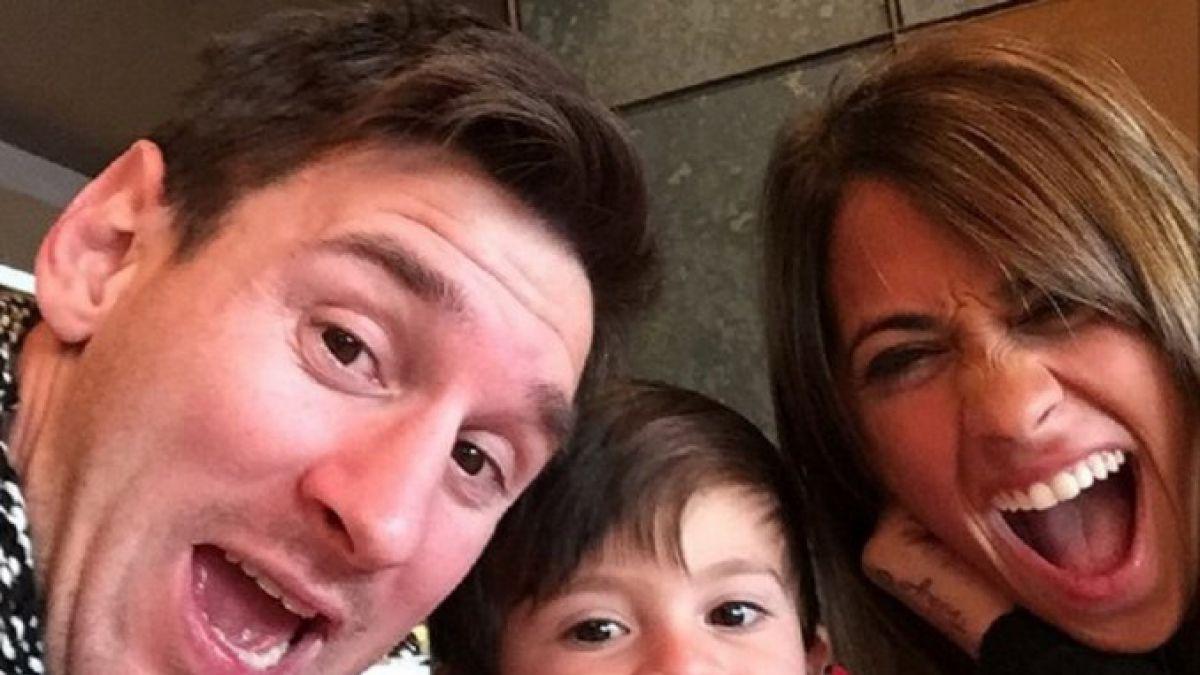¡Ha llegado Benjamín! Lionel Messi se convierte en padre por segunda vez