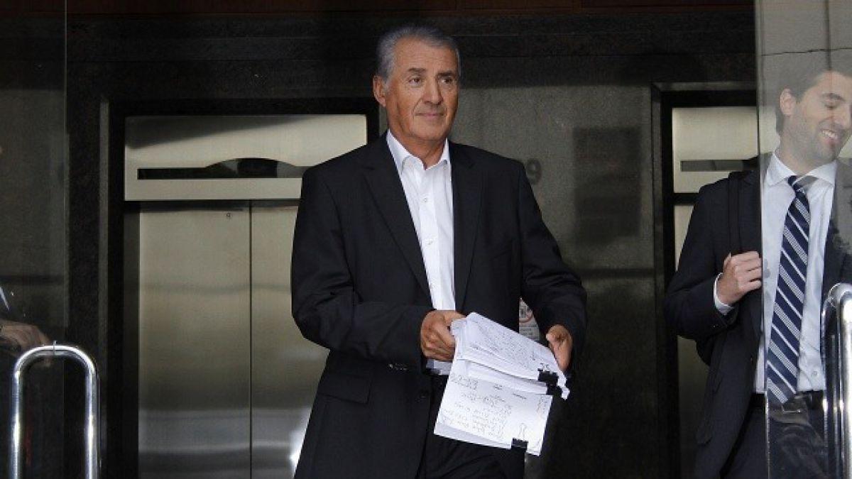La salida por etapas de Julio Ponce de SQM y de las sociedades Cascadas