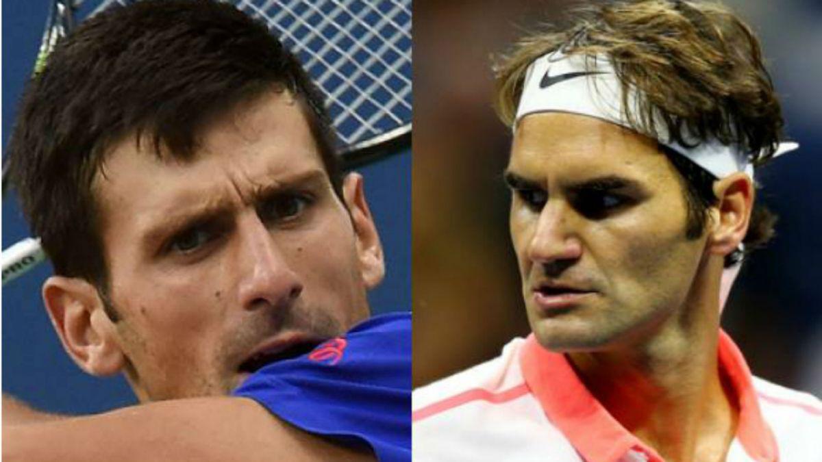 Djokovic vs. Federer: Las tres vibrantes finales de Grand Slam antes del US Open 2015