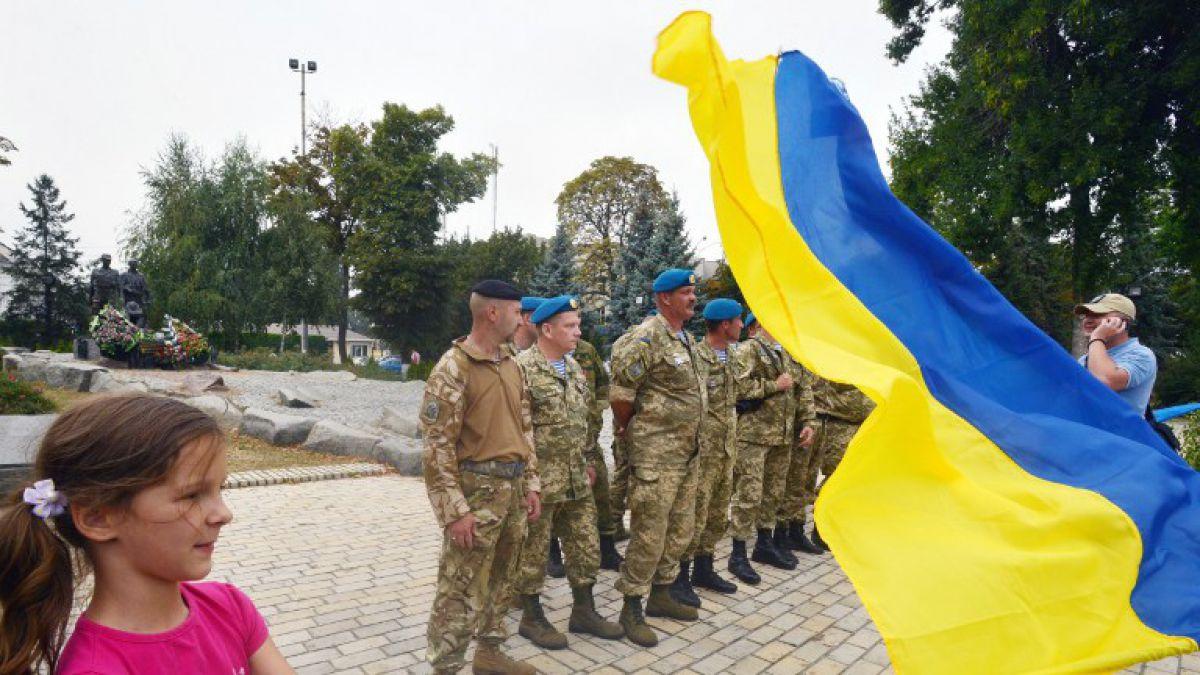 Resultado de imagen de paz ucrania