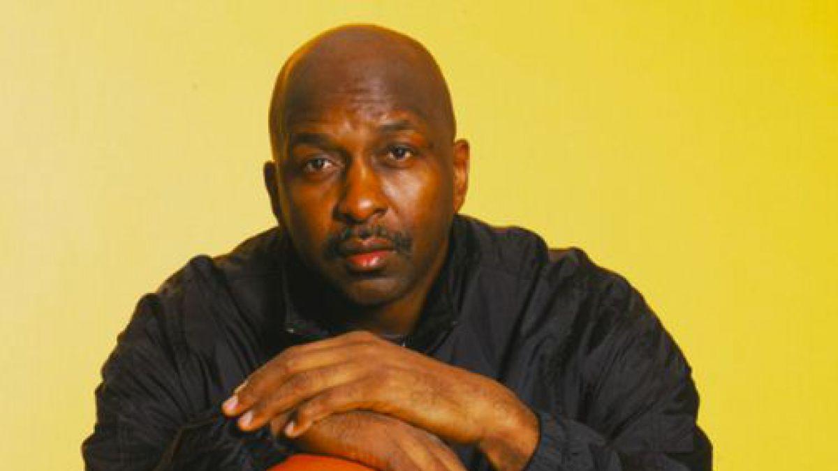 A los 60 años fallece la leyenda de la NBA Moses Malone