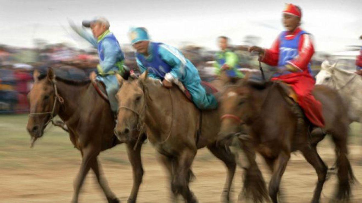 Cómo triunfar en la carrera de caballos más dura del mundo