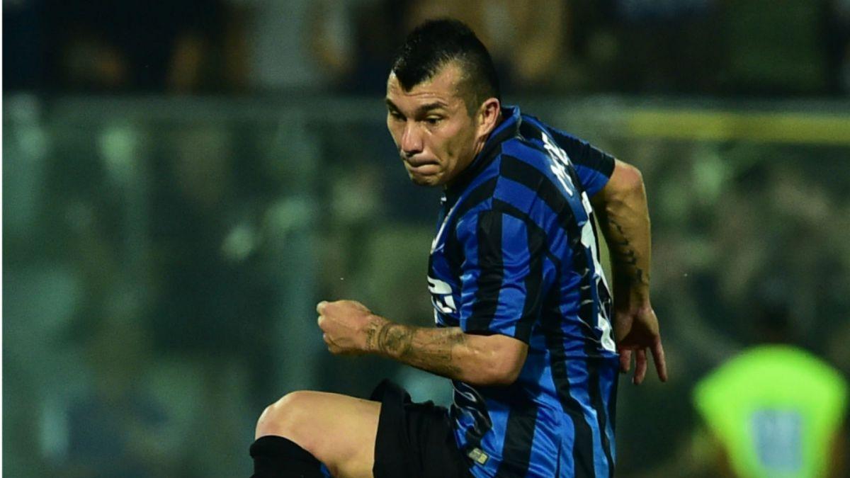 [GOL A GOL] El Inter de Gary Medel empata con la Juventus