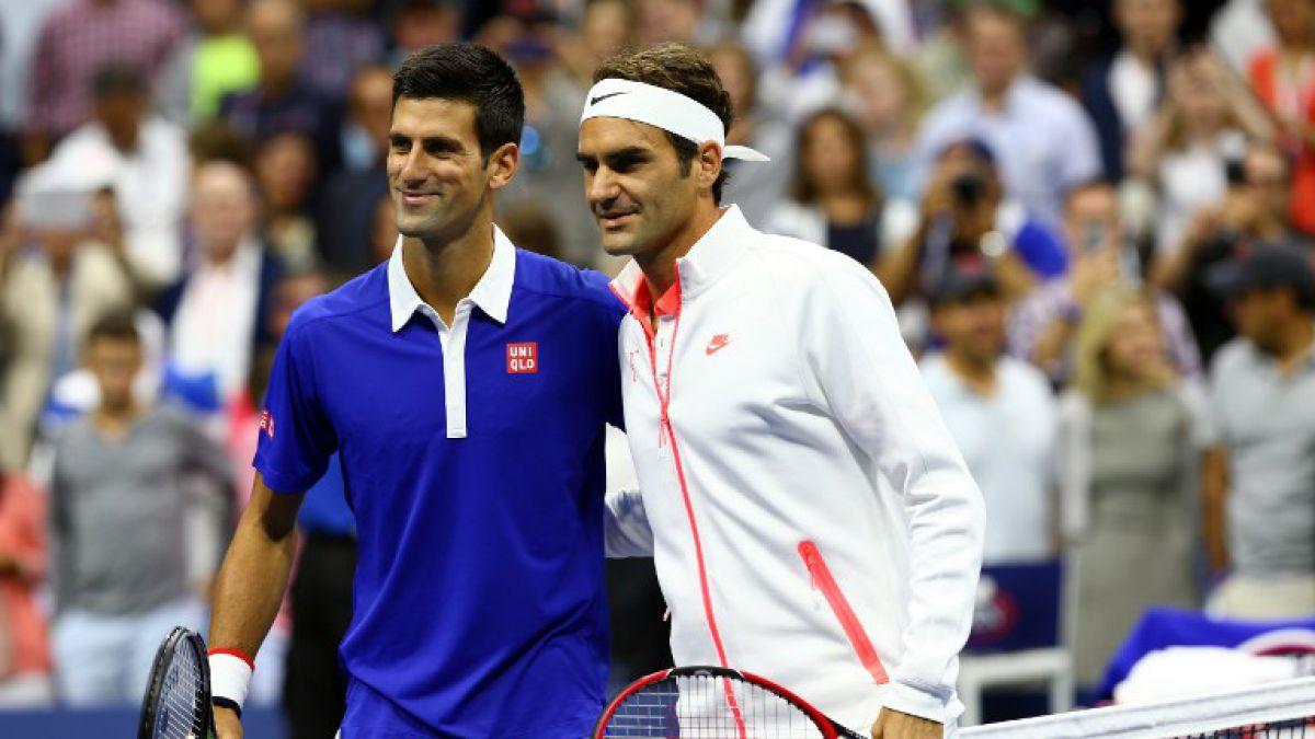 [JUEGO A JUEGO] Djokovic derrota a Federer y se queda con el abierto de Estados Unidos