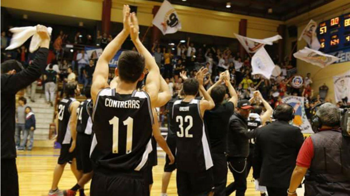 Colo Colo gana Copa Chile de básquetbol y clasifica a Liga de las Américas